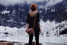 Oh, the Places / by Haley Alea Erickson