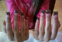 Nails / by Haley Antill