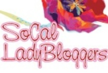 So Cal Lady Bloggers / by Jennifer Willey
