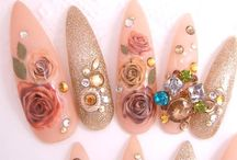 Nails Style & Design / by Olivia