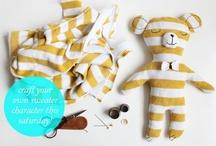 Kiddie Things / by Kirsten Wright