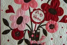 quilty things / by Marsha Burns