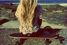 Sweet Summer Time. / by Lydia Caroline