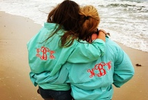 All Things Monogrammed.  / by Lydia Caroline