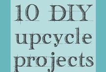 INFO & DIY / tips, tricks, ideas, diy, saving the money / by Brandy Nicole