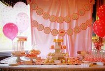 Baby Shower / by Poppy Event Design