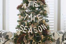 Happy Holidays! / by Lydia Caroline