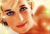 Lady Diana   ♥ / by Abbie Sproule