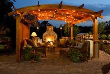Backyard Inspiration / by Poppy Event Design