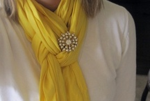 Clothing & Accesories / by Susan Gray