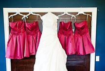 Wedding Ideas / by Melissa Lewellen