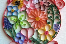 Quilling / by Susan Gray