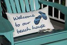 Beach House / by Sarah Duncan