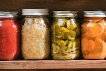 Canning .... / by Susan Gray