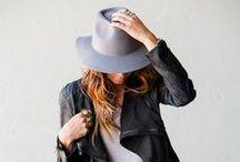 Fashion killa / by Gianna Bofill