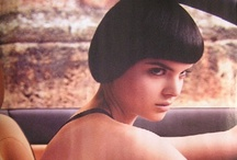 The Bowl Cut / by Kimberly Madden