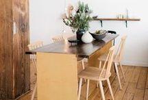Interior Design / by Gianna Bofill