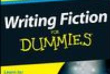 How to Be a Better Writer For Dummies / by Inga Thomas