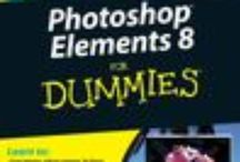 How to use Photoshop For Dummies / by Inga Thomas