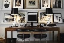 Home inspirations / by Janet Siemsen