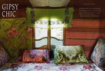 """Space Inspirations / interior design elements that make me say """"oooh!"""" / by Stephanie Brown"""