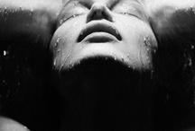 Dreaming in Black and White / by Debra Klawetter