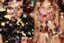 Confetti / by Botanical PaperWorks
