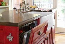 Beautiful Kitchens / by Beyond Stores