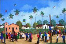 Festa Junina / by Ateny Pereira