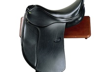 Dressage Series / http://www.henriderivel.com