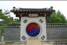 Travel to ... Korea / by Betty Baker