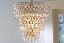 Lighting Ideas / by Brandi Montgomery