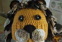 Estilo al crochet / by Gloria Alejandra Camacho