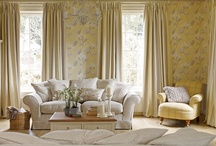 A New Leaf Collection / by Laura Ashley USA