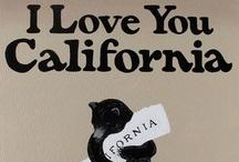 California / by J. K.