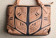 Bags, wallets, clutches / by K W