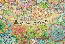 Quotes / by Sherri Mcdonald