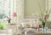 Flower Marquee Collection / by Laura Ashley USA