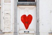 Doors / by Gina <3