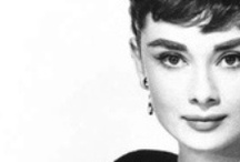 Classic Audrey Hepburn / by Gina Marie Santore