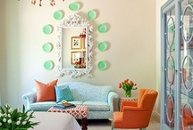 Home genius / by Kimberly Hornback