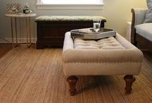 House - Furniture / by Belinda Sergeant