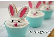 Easter / by Belinda Sergeant