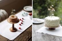 Cake Ideas / by Belinda Sergeant