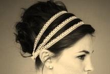 Style - Hair / by Belinda Sergeant
