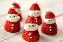 Christmas / by Belinda Sergeant