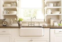House - Kitchens / by Belinda Sergeant