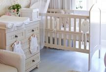 Baby - Nursery / by Belinda Sergeant
