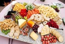 Food - Party / by Belinda Sergeant