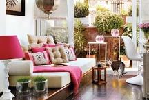 House - Lounge Room / by Belinda Sergeant